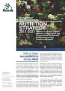 bioversity stratgey