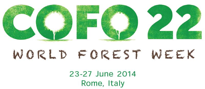 World Forest Week