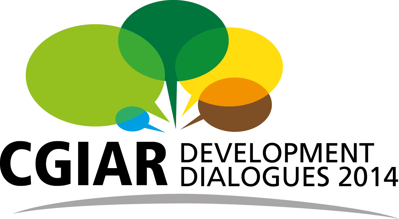 CGIAR Development dialogue logo - Final