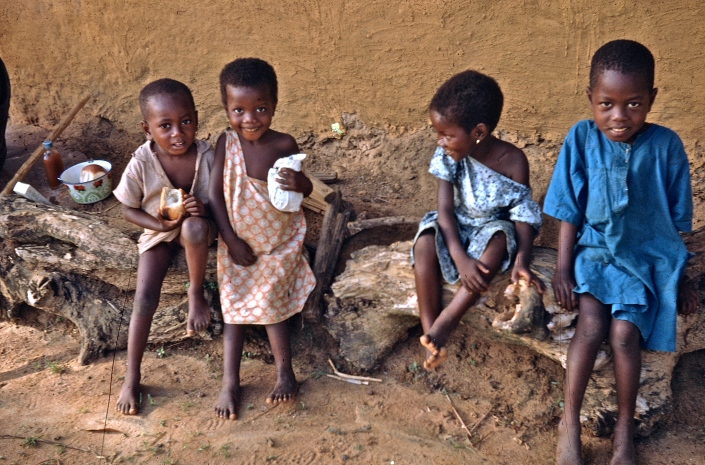 Children of Sierra Leone